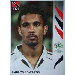 Carlos Edwards - Trinidad and Tobago