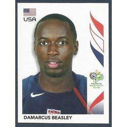 Damarcus Beasley - USA