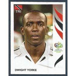 Dwight Yorke - Trinidad and Tobago