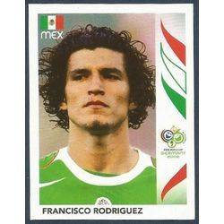 Francisco Rodriguez - Mexico