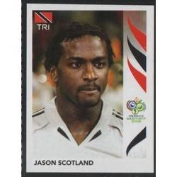 Jason Scotland - Trinidad and Tobago