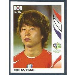 Kim Do-Heon - Korea