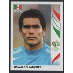 Oswaldo Sanchez - Mexico