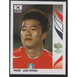 Park Jae-Hong - Korea