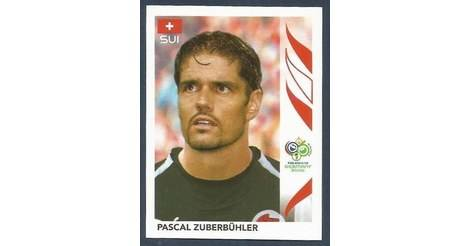 Panini 472 Gregory Coupet Frankreich FIFA WM 2006 Germany