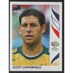 Scott Chipperfield - Australia