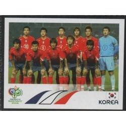 Team Photo - Korea