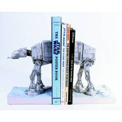 Bookends AT-AT