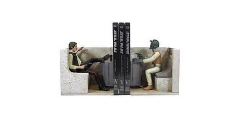 Cantina Bookends Star Wars Satu Stanito Com