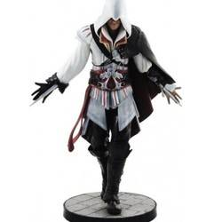 Assassin's Creed II : Ezio Auditore - blanc