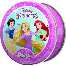 Dobble Disney Princesses