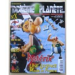 Astérix une licence made in France