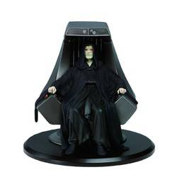 Emperor Palpatine Imperial Throne