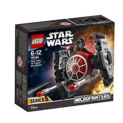 First Order Tie Fighter : Microfighter