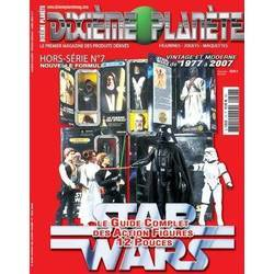 Star Wars : Le guide complet des action figures