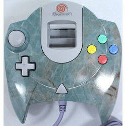 Manette Dreamcast Direct Marble
