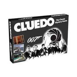 Cluedo : James Bond