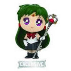 Posed Sailor Pluto