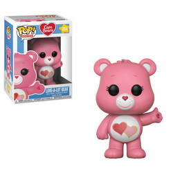 Care Bears - Love-A-Lot Bear