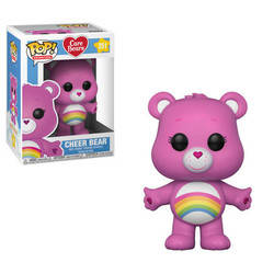 Care Bears - Cheer Bear