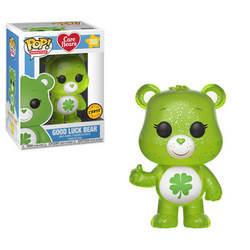 Care Bears - Good Luck Bear Chase