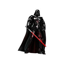 Darth Vader - Buildable Figure