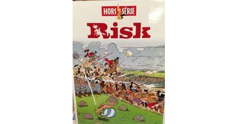 risk hors serie objet edition atlas boites de jeux