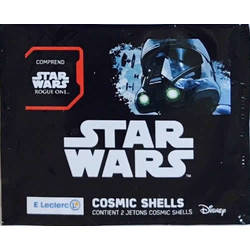 Pochette Comic Shell Star Wars - Rogue One