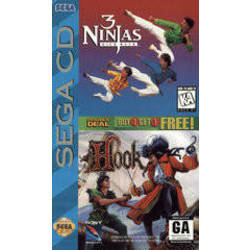 3 Ninjas Kick Back / Hook