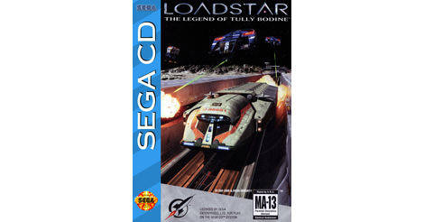 loadstar the legend of tully bodine