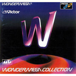 Wondermega Collection