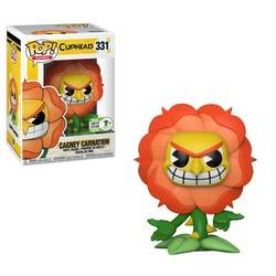 Cuphead - Cagney Carnation