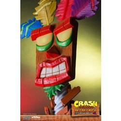Aku Aku Mask (Regular)