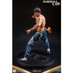 Marshall Law - Tekken 5 DR (Regular)