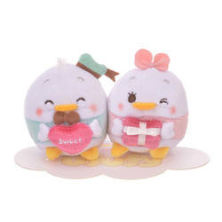 Donald And Daisy Valentine 2 Pack