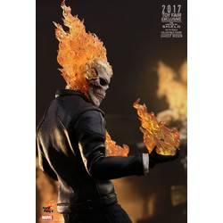 Agents of SHIELD - Ghost Rider
