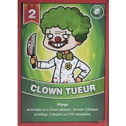 Clown Tueur