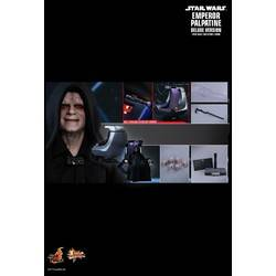 Return of the Jedi - Emperor Palpatine Deluxe