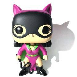 DC Super Heroes - CatWoman