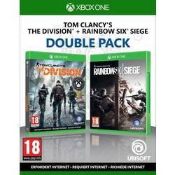 Double Pack Tom Clancy's Rainbow Six Siege + Tom Clancy's The Division