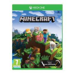 Minecraft Starter Collection (Pack Explorateurs)