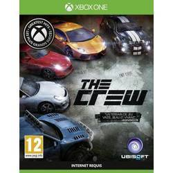 The Crew Greatest Hits