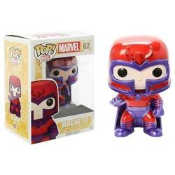 Marvel - Magneto Metallic