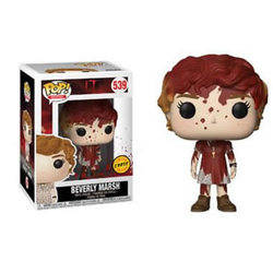 It - Beverly Marsh Chase