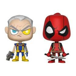 Deadpool - Deadpool + Cable