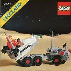 Space Probe Launcher