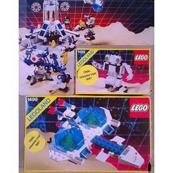Special Two-Set Space Pack