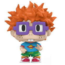 Chuckie Finster