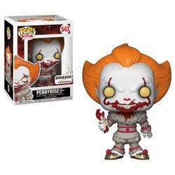 It - Pennywise with Severed Arm