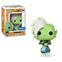 Dragon Ball Super - Zamasu GITD